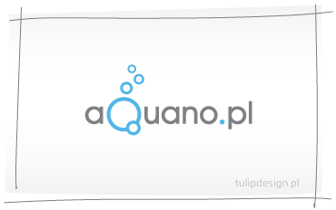 Logo project: Aquano