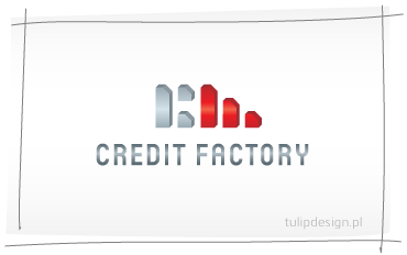 Logo project: Credit Factory