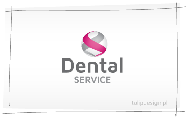 Logo project: Dental Service