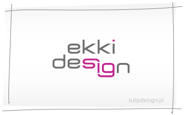 Logo project: Ekki Design